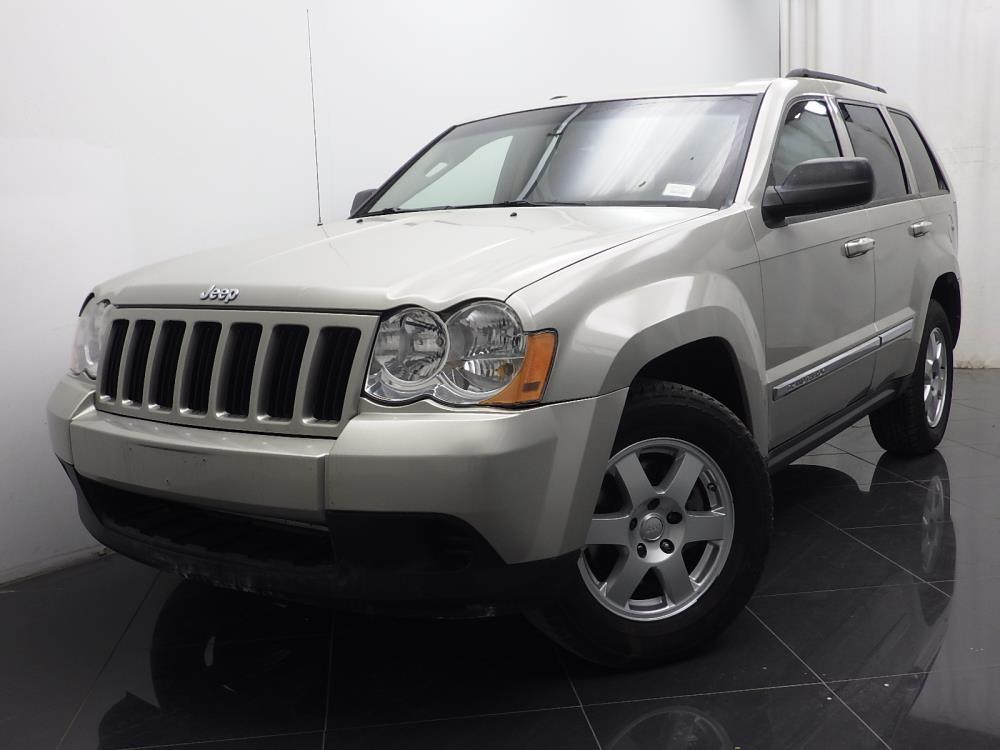 2010 Jeep Grand Cherokee - 1040188220