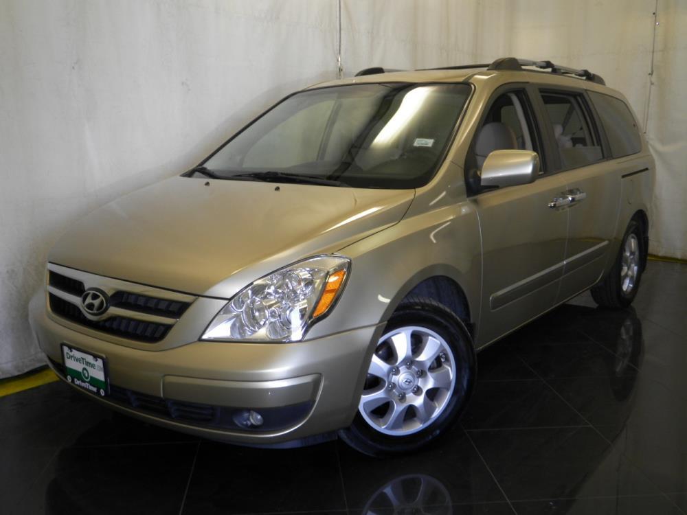 2008 Hyundai Entourage - 1040188251