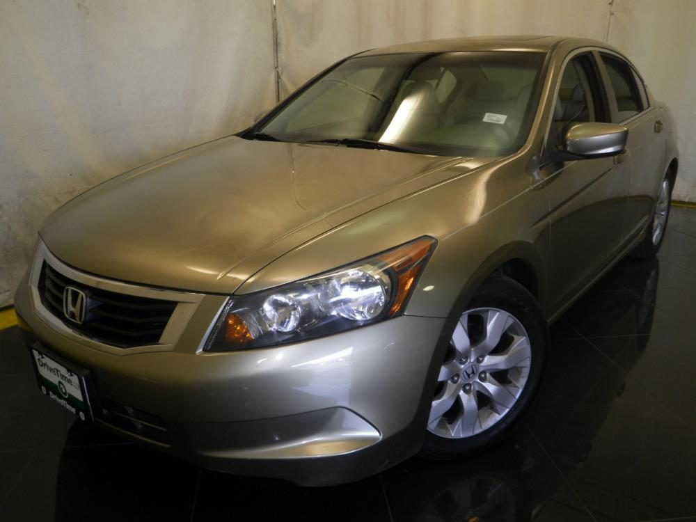 2010 Honda Accord - 1040188257