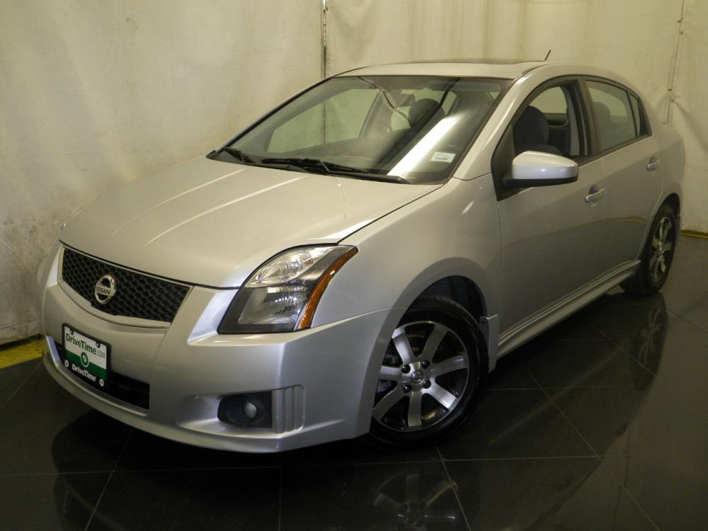 2012 Nissan Sentra - 1040188265