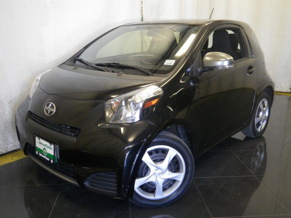 2014 Scion iQ - 1040188277