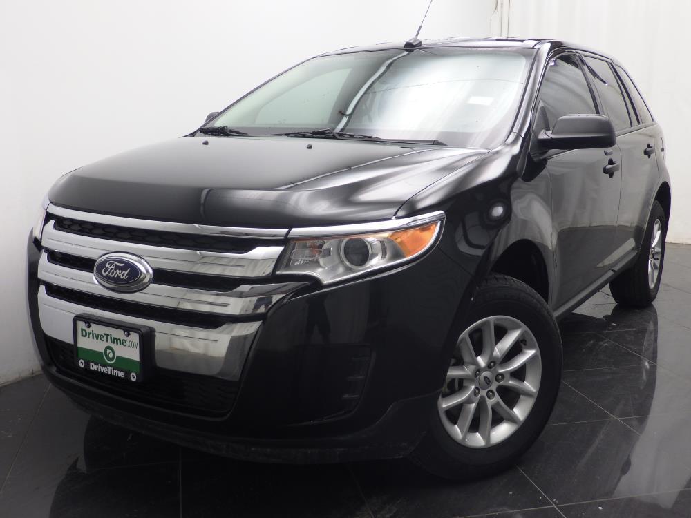 2014 Ford Edge - 1040188285