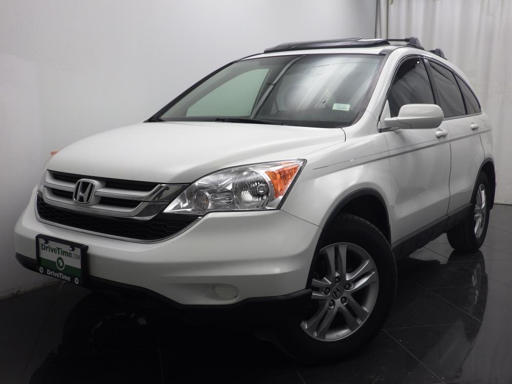 2010 Honda CR-V - 1040188299