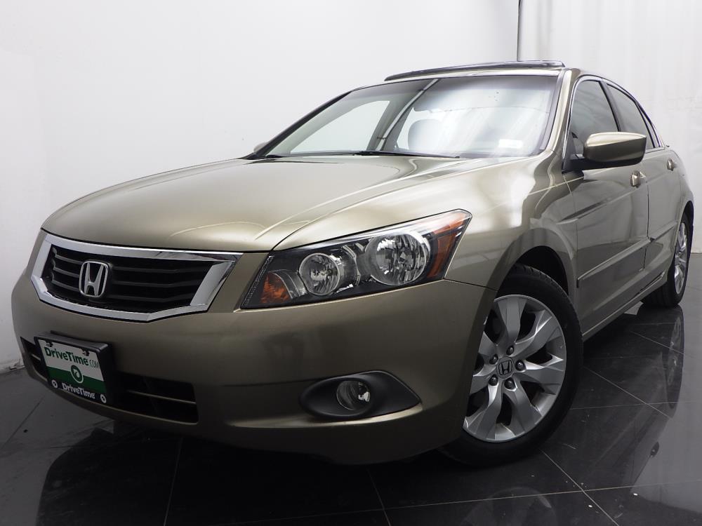 2009 Honda Accord - 1040188361