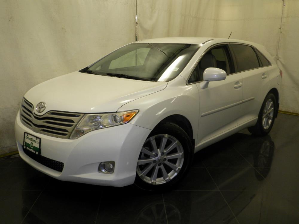 2009 Toyota Venza - 1040188403