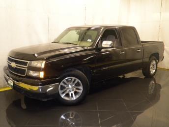 2007 Chevrolet Silverado 1500 - 1040188421