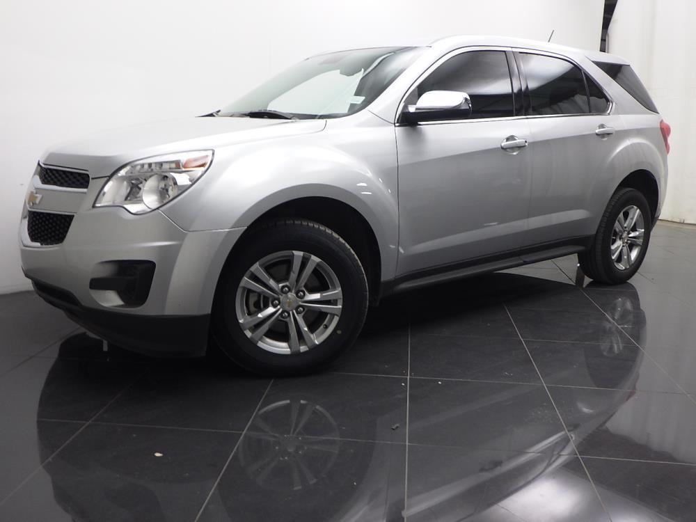 2014 Chevrolet Equinox - 1040188489