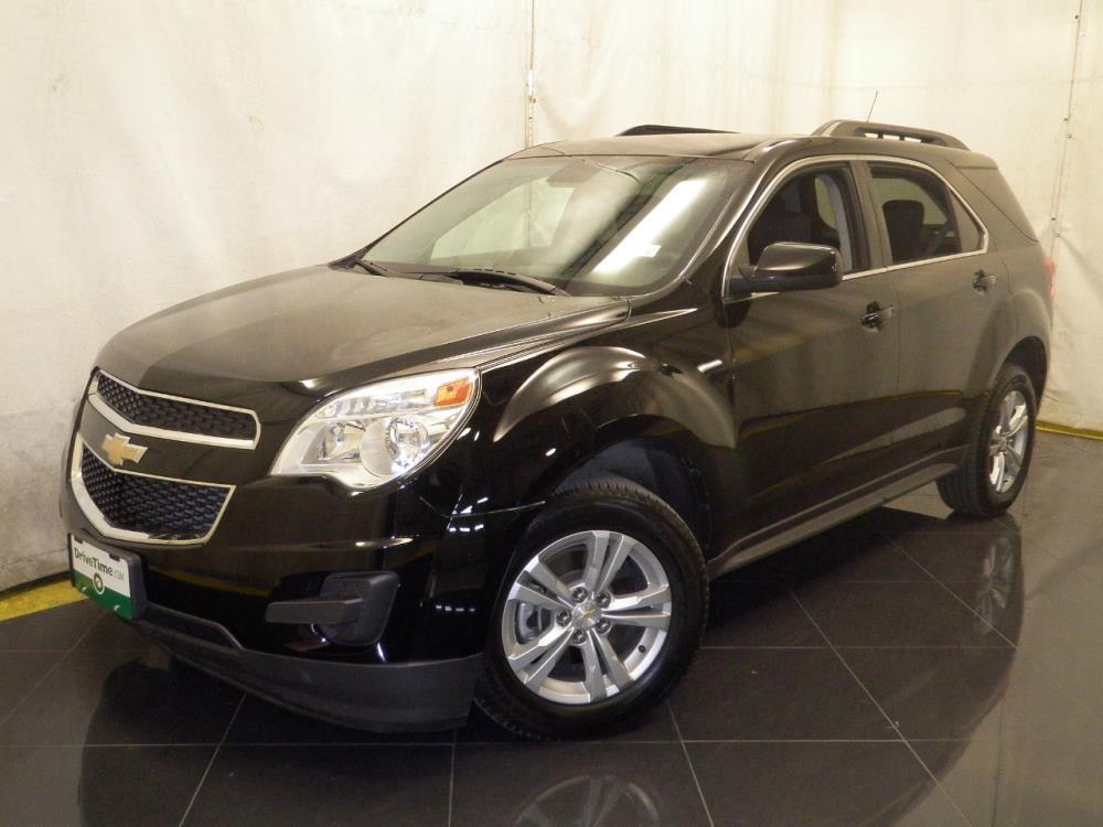 2013 Chevrolet Equinox - 1040188548