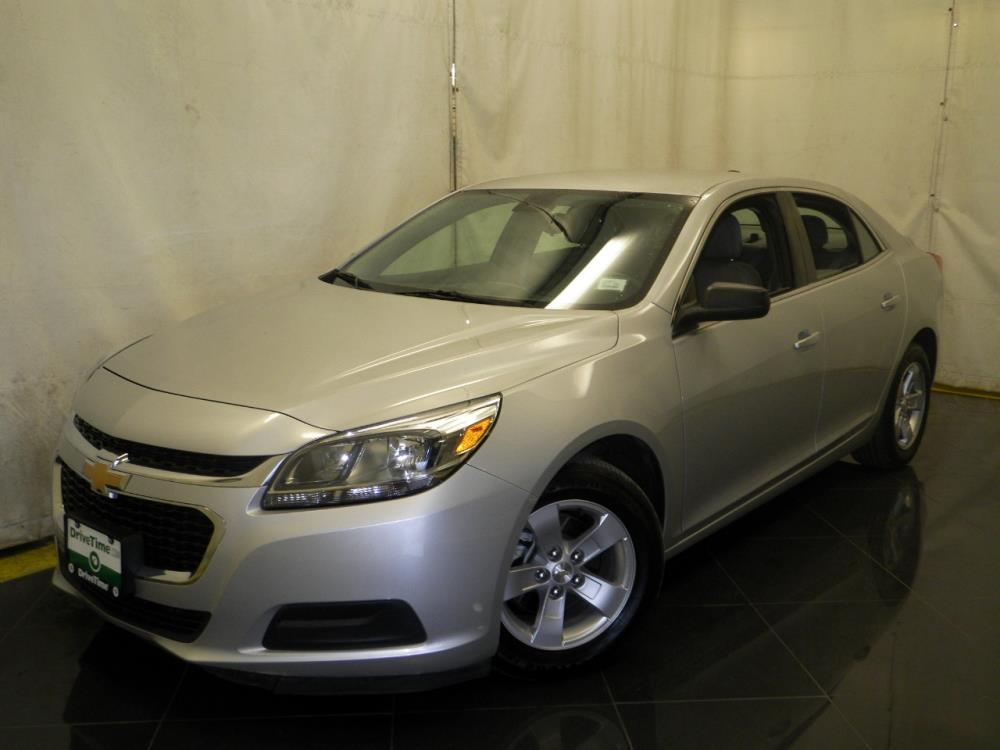2015 Chevrolet Malibu - 1040188555