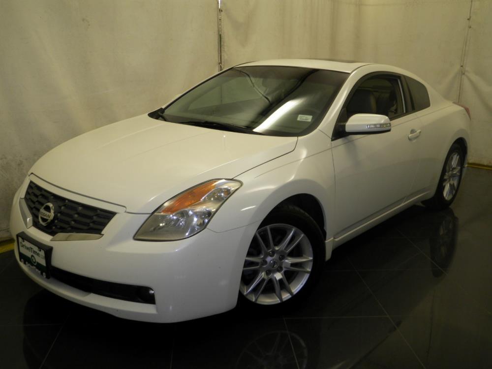 2008 Nissan Altima - 1040188666