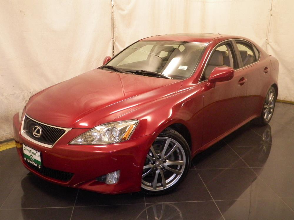 2008 Lexus IS 250 - 1040188742