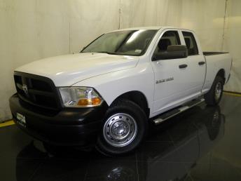 2012 Dodge Ram 1500 - 1040188747