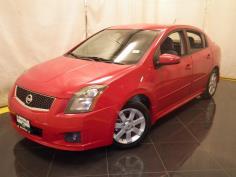 2009 Nissan Sentra