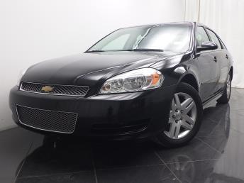 2014 Chevrolet Impala Limited - 1040188821