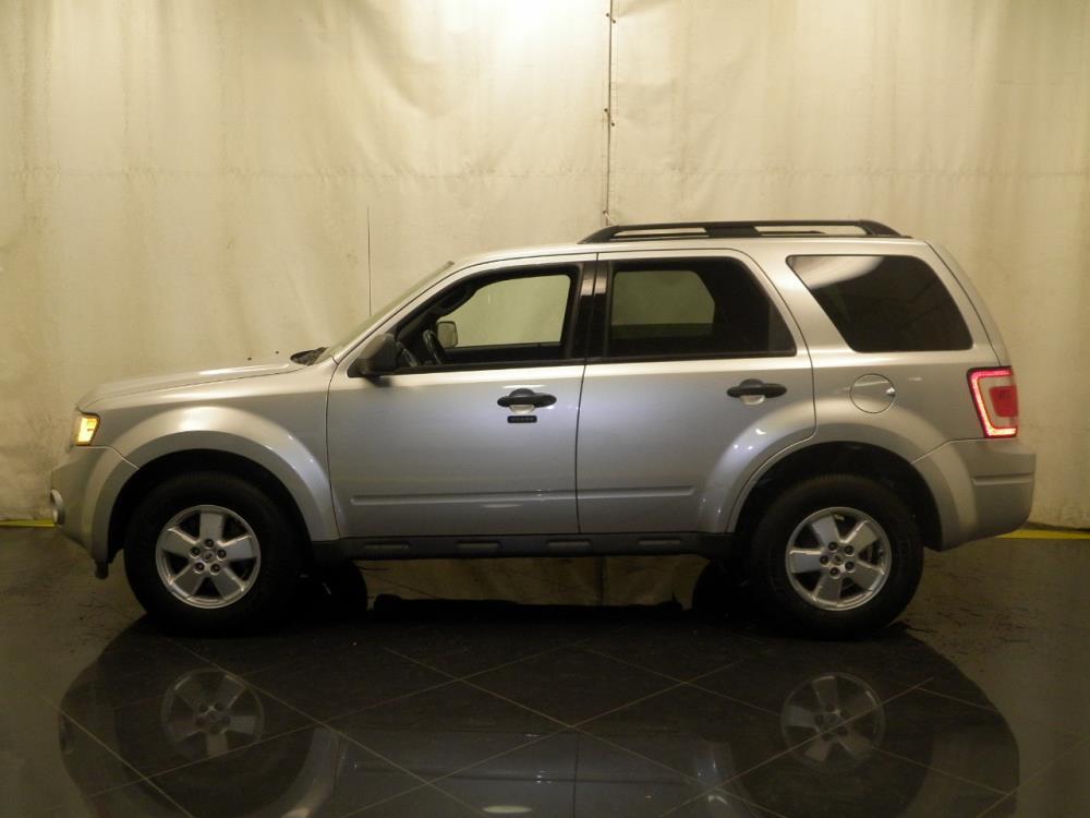 2010 ford escape for sale in dallas 1040188960 drivetime. Black Bedroom Furniture Sets. Home Design Ideas