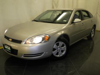 2008 Chevrolet Impala - 1040189014