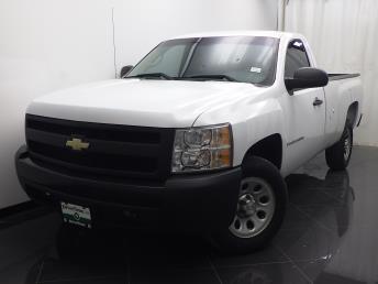 2008 Chevrolet Silverado 1500 - 1040189076