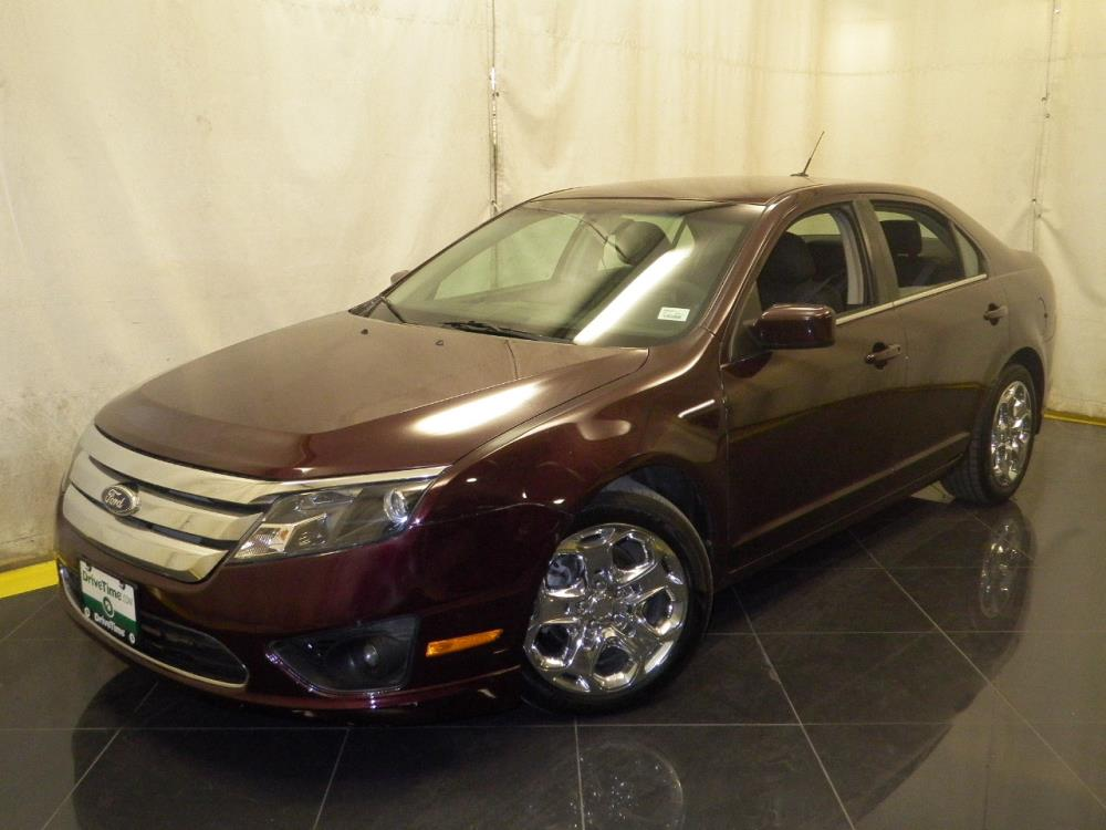2011 Ford Fusion - 1040189256