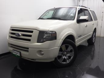 2008 Ford Expedition - 1040189331