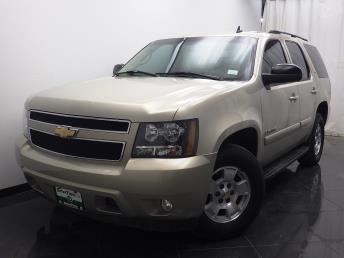 2007 Chevrolet Tahoe - 1040189917