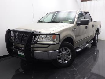 2007 Ford F-150 - 1040189966