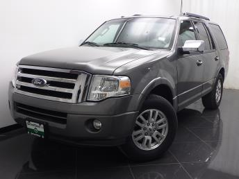 2011 Ford Expedition - 1040190051