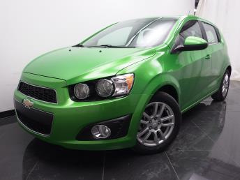 2014 Chevrolet Sonic - 1040190676