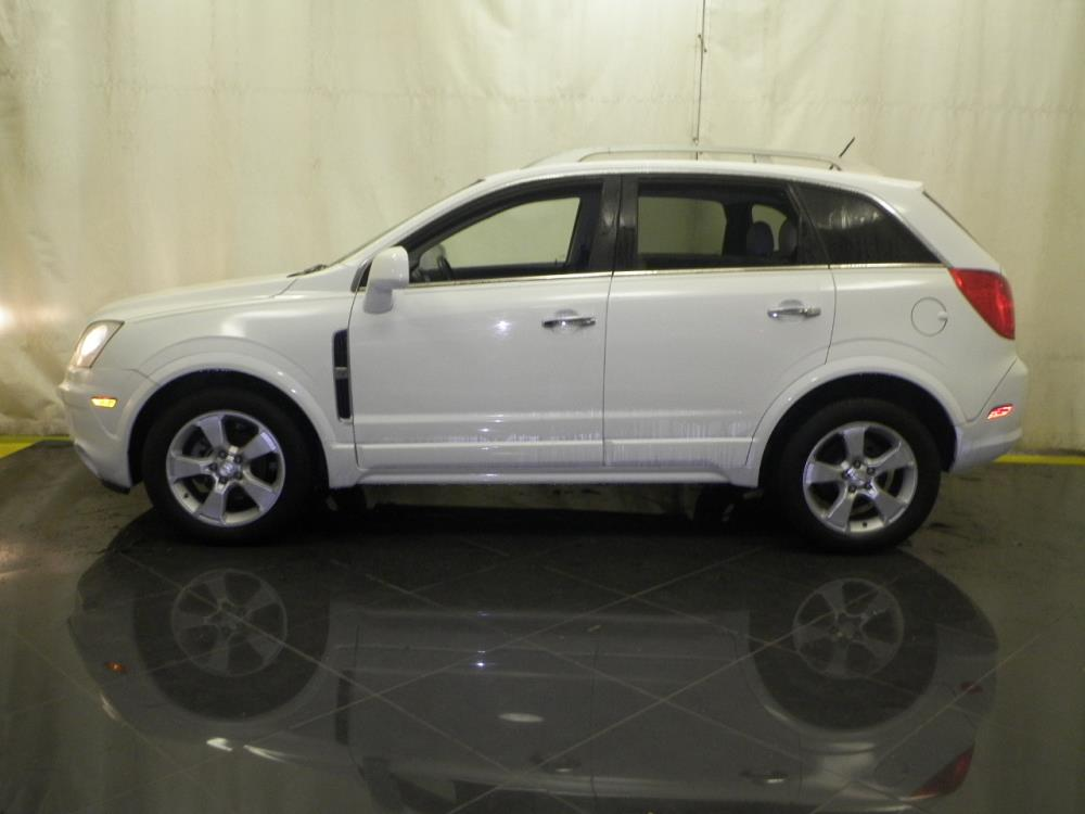 2013 chevrolet captiva sport for sale in dallas. Black Bedroom Furniture Sets. Home Design Ideas