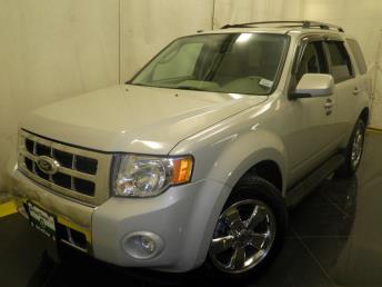 2009 Ford Escape - 1040190852