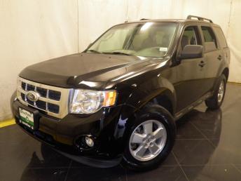 2012 Ford Escape - 1040190972
