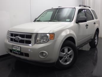 2010 Ford Escape - 1040191079