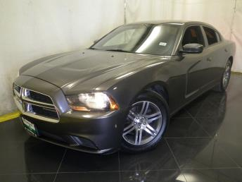 2013 Dodge Charger - 1040191142