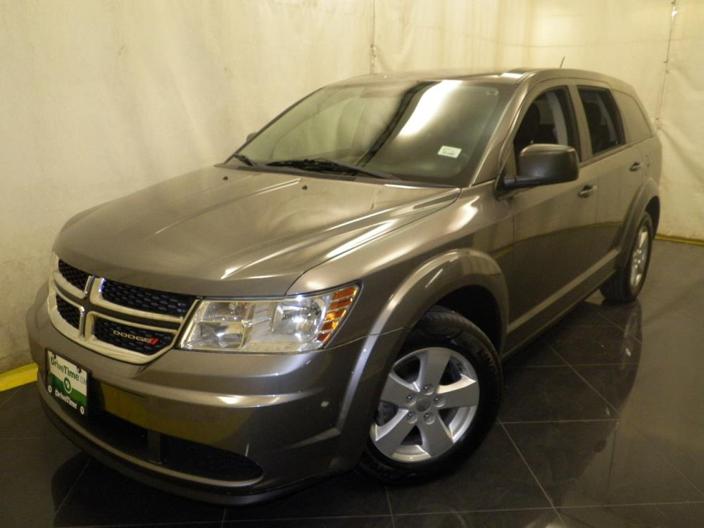 2013 dodge journey for sale in houston 1040191238 drivetime. Black Bedroom Furniture Sets. Home Design Ideas