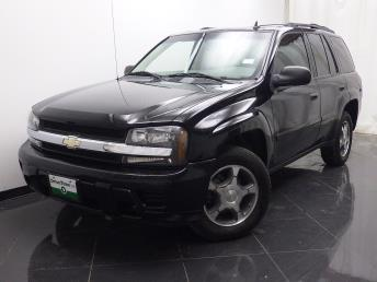 2007 Chevrolet TrailBlazer - 1040191351