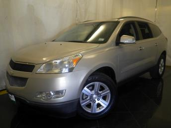 2011 Chevrolet Traverse - 1040191430