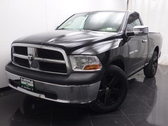 2011 Dodge Ram 1500 - 1040191575