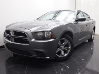 2012 Dodge Charger - 1040191825