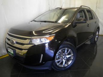 2013 Ford Edge - 1040191864