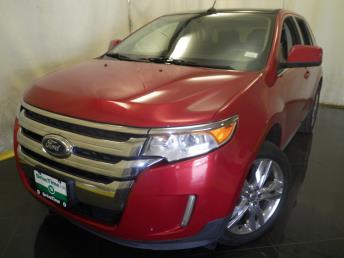 2011 Ford Edge - 1040192065
