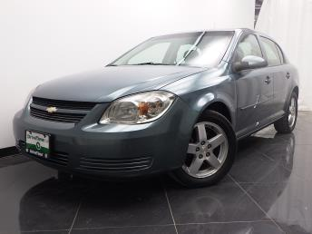 2010 Chevrolet Cobalt - 1040192202