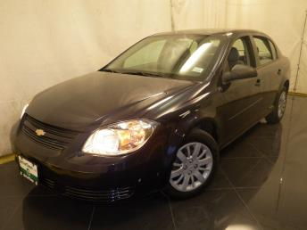 2010 Chevrolet Cobalt - 1040192402