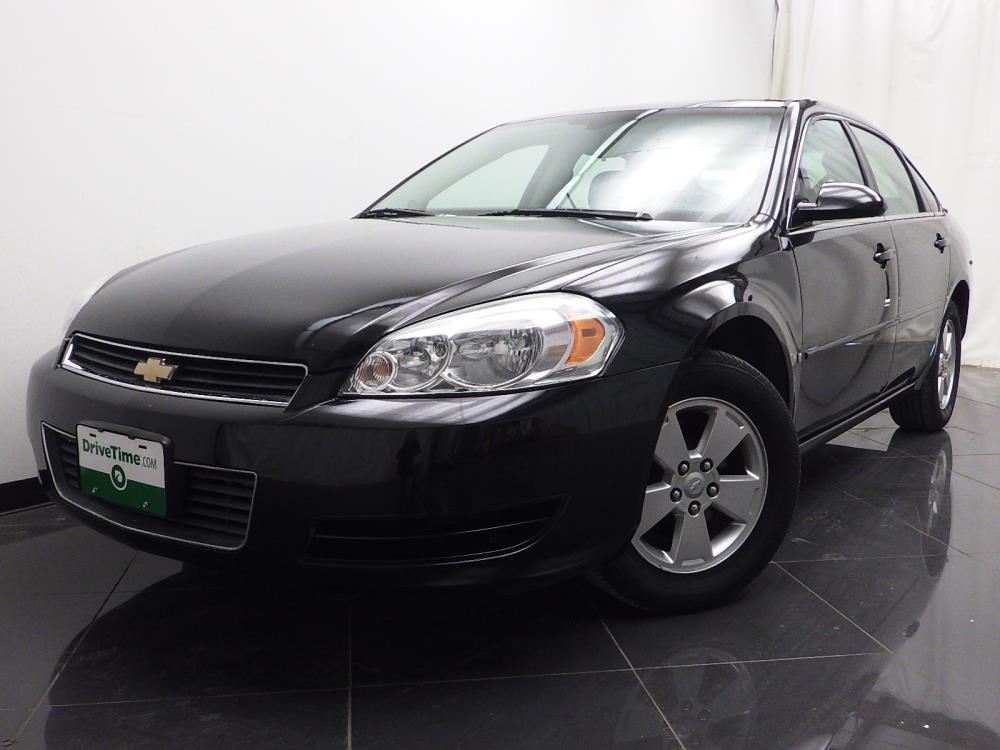 2007 Chevrolet Impala - 1040192438