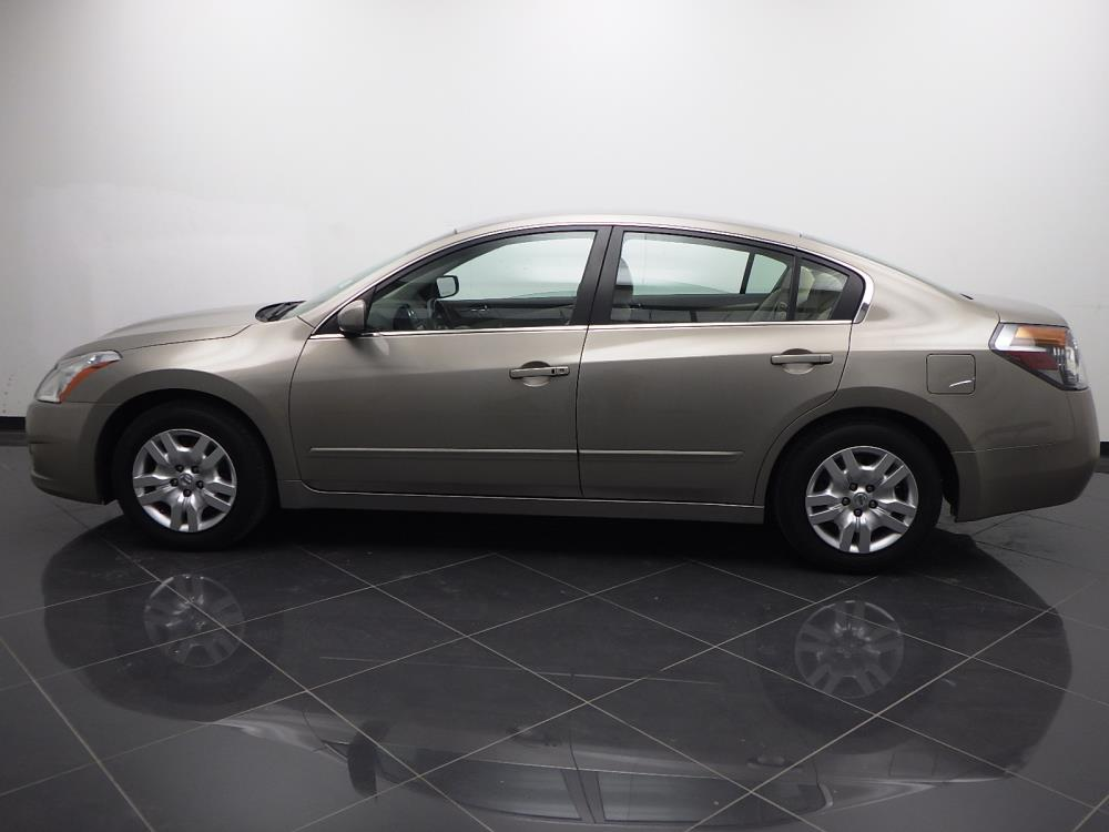 2011 nissan altima 2 5 s for sale in oklahoma city 1040192600 drivetime. Black Bedroom Furniture Sets. Home Design Ideas