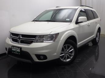 2013 Dodge Journey - 1040192914