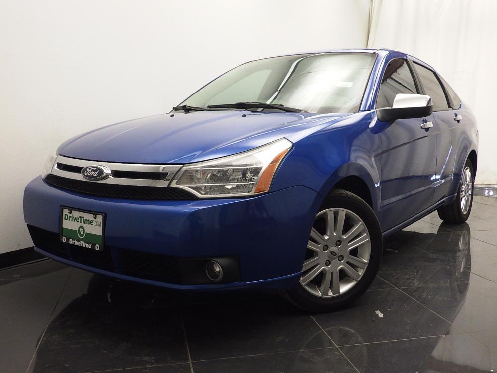 2011 Ford Focus - 1040193204
