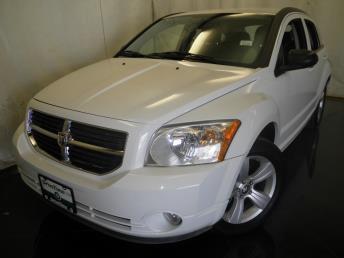 2011 Dodge Caliber - 1040193403