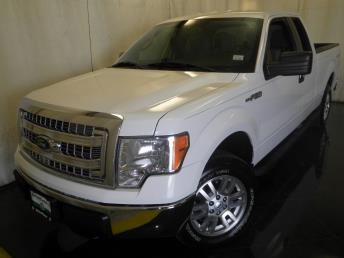 2014 Ford F-150 - 1040193411