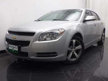 2011 Chevrolet Malibu - 1040193428