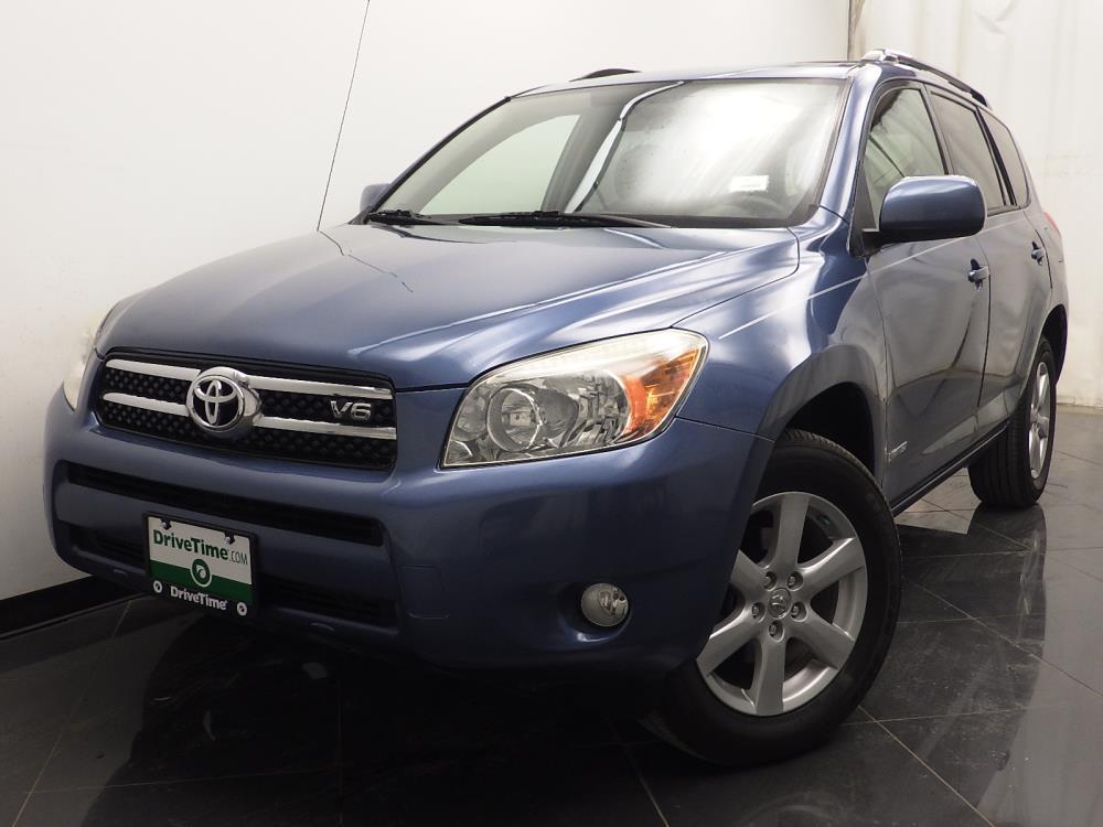 2007 Toyota RAV4 - 1040193462