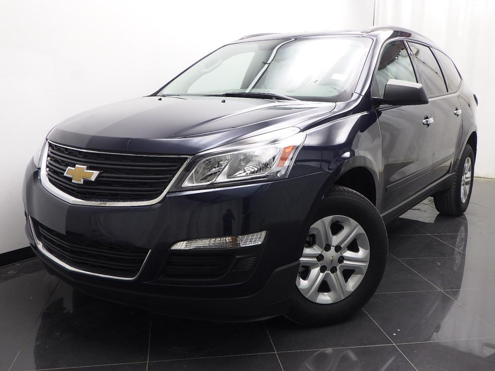 2015 chevrolet traverse for sale in dallas 1040193716 drivetime. Black Bedroom Furniture Sets. Home Design Ideas